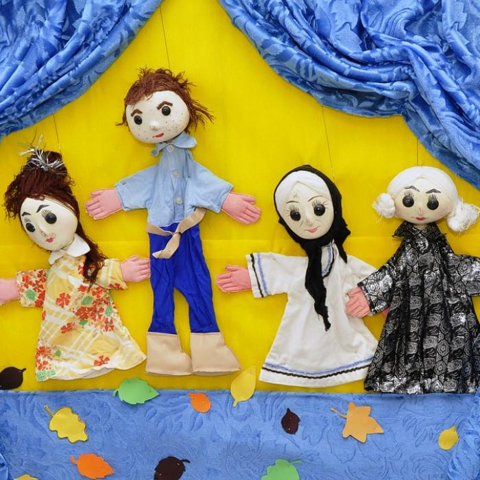 puppets 834229 960 721
